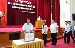 Quảng Ninh: Hơn 5 tỷ đồng ủng hộ đồng bào miền Trung
