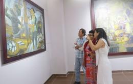 Khánh thành Bảo tàng Mỹ thuật Đà Nẵng
