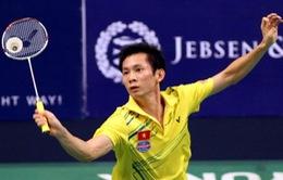 Nguyễn Tiến Minh có cơ hội lần thứ 3 tham dự Olympic