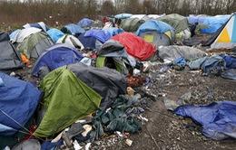 Anh đồng ý tiếp nhận 300 trẻ em tị nạn từ Pháp