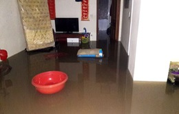 Mưa lũ tại Nghệ An: 2 người chết, gần 3.000 hộ dân bị ngập