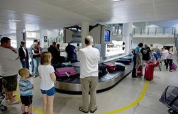 Du khách không còn nỗi lo thất lạc hành lý