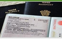 Chia sẻ kinh nghiệm làm visa du lịch Hong Kong