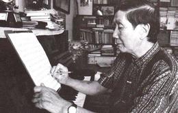 """Chuyện về nhạc sĩ Phạm Tuyên và """"cỗ xe tam mã"""""""