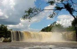 Tìm thấy thi thể nạn nhân mất tích tại thác Đray Sáp, Đăk Nông