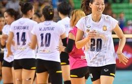 Nỗi ám ảnh Thái Lan của bóng chuyền Việt Nam: Sự khác biệt từ cấp CLB