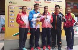 Quyền anh Việt Nam thêm cơ hội giành vé dự Olympic 2016
