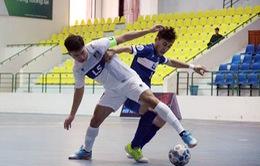 Futsal Việt Nam dự World Cup nhưng vẫn bị thờ ơ: Vì đâu nên nỗi?