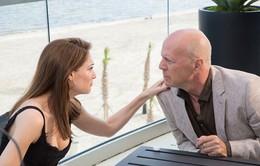 """Bruce Willis tái xuất với """"Phi vụ đá quý"""""""
