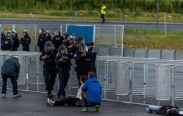 Anh cảnh báo nguy cơ khủng bố cao dịp EURO 2016
