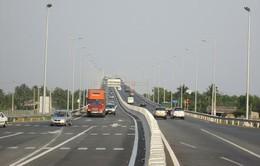 Từ 1/8, giảm cước phí tuyến cao tốc TP.HCM - Long Thành - Dầu Giây