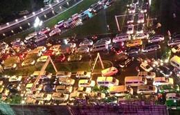 Gần 2.000 tỉ đồng giải quyết kẹt xe khu vực sân bay Tân Sơn Nhất