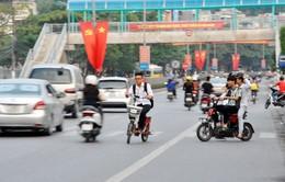 TP.HCM: Trẻ em tử vong do tai nạn giao thông tăng 3 năm liên tiếp