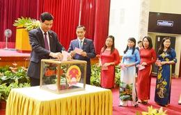 Quảng Ninh: Kiện toàn nhân sự lãnh đạo chủ chốt nhiệm kỳ 2016-2021