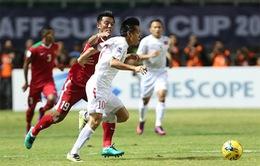 Bàn thắng sân khách sẽ giúp ĐT Việt Nam ngược dòng ở Mỹ Đình?