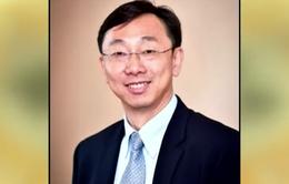 Phó thống đốc NHTƯ Trung Quốc được bổ nhiệm làm Phó Giám đốc điều hành IMF