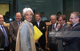 Tổng Giám đốc IMF bác bỏ cáo buộc của Tòa án Công lý Pháp
