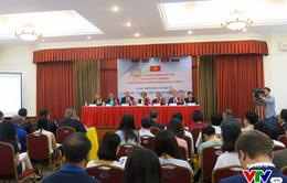 Hiệp định FTA Việt Nam - EAEU có hiệu lực: Chân trời mới trong hợp tác kinh tế