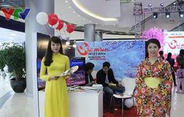 Sắc màu Nhật Bản - Điểm nhấn trong hợp tác giữa VTV và TBS