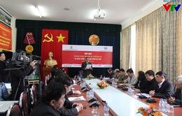 18.000 đồng/tin nhắn ủng hộ nạn nhân da cam Việt Nam