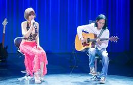 Đêm nhạc ca sĩ Ngọc Anh 3A quyên 400 triệu cho trẻ em dị tật