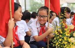 Hôm nay, 22 triệu học sinh, sinh viên bước vào năm học mới