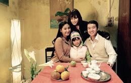 Á quân Giọng hát Việt 2015 ra mắt MV Tết về gia đình