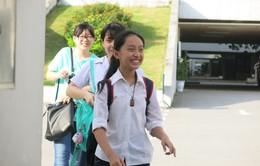 Trường Chu Văn An dẫn đầu điểm chuẩn vào lớp 10 THPT công lập ở Hà Nội