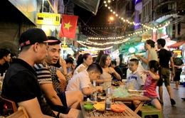 Khám phá thiên đường ẩm thực xung quanh phố đi bộ Hồ Hoàn Kiếm