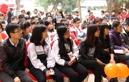 1100 chỉ tiêu vào Đại học Y Hà Nội năm 2017