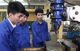 Lo thất nghiệp, nhiều học sinh chọn học nghề hoặc đi làm công nhân