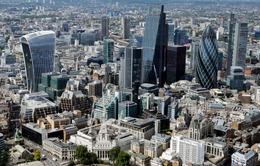 Hậu Brexit, London rớt hạng Top 10 thành phố hấp dẫn đầu tư