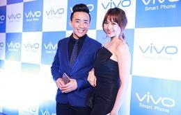 Trấn Thành làm đại sứ sản phẩm của điện thoại Vivo tại Việt Nam