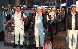 Gần 1.000 lao động Hà Tĩnh cư trú bất hợp pháp tại Hàn Quốc