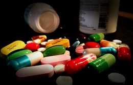 Việt Nam có tỷ lệ kháng kháng sinh cao