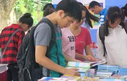 Hôm nay, khai mạc Hội Sách quốc tế 2017 tại Hà Nội