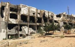 Ký sự Syria: Góc nhìn từ phía trong cuộc chiến - Chân thực và đầy xúc cảm