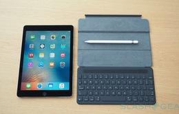 Cận cảnh iPad Pro 9,7 inch