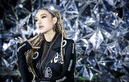 """Minh Hằng nổi loạn trong MV mới """"Break the rules"""""""
