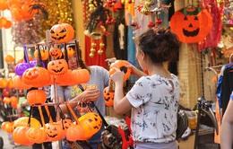 Những địa điểm vui chơi hấp dẫn nhất Hà Nội dịp Halloween 2016