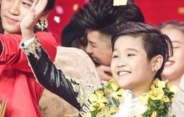 Không phải Thụy Bình, Nhật Minh mới là quán quân Giọng hát Việt nhí 2016