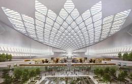 Lấy ý kiến về 9 phương án kiến trúc sân bay Long Thành