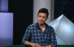 MC Anh Tuấn tự hào khi nhắc đến bà xã Lý Hồng Nhung