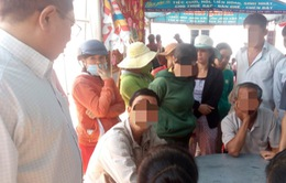 Ba mẹ con tử vong sau khi ăn thịt cóc ở Bà Rịa - Vũng Tàu