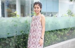 Giọng hát Việt nhí 2016: Vũ Cát Tường sở hữu cô bé lai Việt - Italia cho vòng Đối đầu