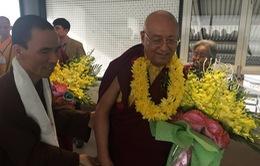 Đàn lễ Phật Đỉnh Tôn Thắng diễn ra tại Phú Thọ từ 22 – 24/3