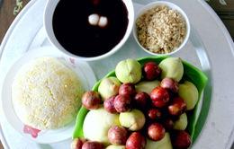 """4 món ăn """"diệt sâu bọ"""" phổ biến nhất trong Tết Đoan ngọ"""