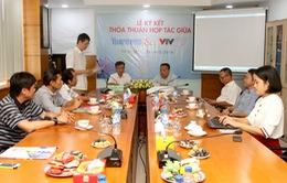 VTVcab và Báo Thanh niên tăng cường hợp tác truyền thông