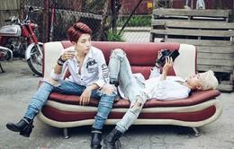 """Nhóm nhạc """"gà cưng"""" của Đông Nhi gây tranh cãi vì MV đầu tay"""