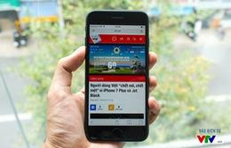 iPhone 7/7 Plus chính thức được bán tại Việt Nam